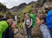 Hiking week on Laugavegurinn (Ondřej Kupka)